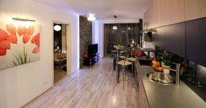 Nowe mieszkanie – jakie podłogi